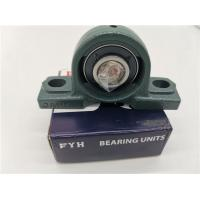 China FYH UCP201 Pillow Block Ball Bearing Unit with strong gray cast iron Housing on sale