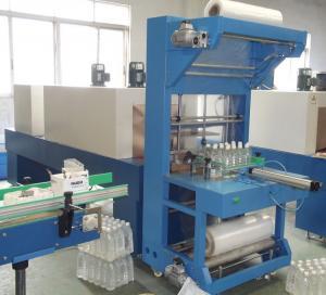 China Semi Auto Shrink Wrapping Packing Machine (Model: JMB-150A) on sale