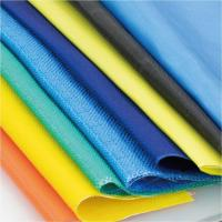 Quality Woven High Temperature Glass Fiber Fabric Dyeing Treatment , Reduce Fray And Irritation wholesale