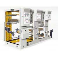 Quality ASY Model Series of 2-color 3-group Rotogravure Presses wholesale