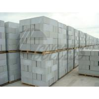 Quality Energy Saving AAC Wall Panels / Lightweight Concrete Panels For Building wholesale