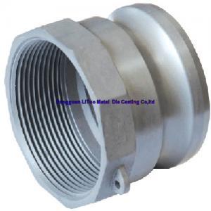 Quality fire hose coupling(LT096) wholesale