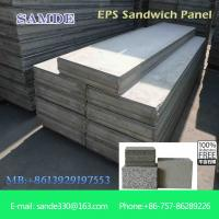 China 2014 best-selling waterproof smd led strip precast concrete sandwich wall panel on sale