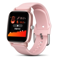 """Quality 1.54"""" Full Touch Color Screen RTK8762 Women Bluetooth Watch wholesale"""