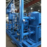 Quality Eco Friendly Hydrogen Recovery Package , PSA Hydrogen Purification Plant wholesale