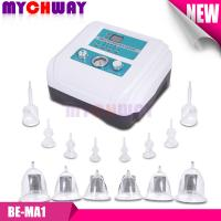 Quality Photon Therapy Breast Enhancement Machine / Micro Current Stimulation Equipment wholesale