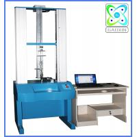 Buy cheap Servo Motor System Computer Display Steel Wire strength tensile tester product