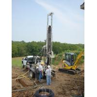 Quality 2012 hot selling! AKL-G-2 geothermal drilling rig wholesale