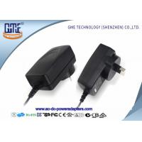 Quality CEC VI Plug in 5V 9V 12V Switching Power Adapter for Water Purifier wholesale