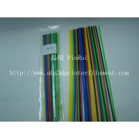 Quality 250mm 3D Pen Filament Customized 3d Printer Filament 3mm / 1.75mm wholesale