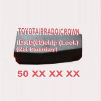 Quality Toyota ID4D60 chip wholesale