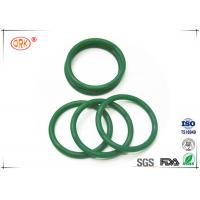 Quality Viton Food Grade Orings Waterproof , Industrial O Ring Excellent Chemical Resistance wholesale