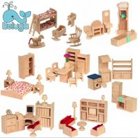Quality Hape - Happy Family Doll House - Furniture - Media Room wholesale