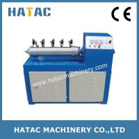 Quality Tissue Paper Core Cutting Machine,DOY Paper Core Making Machine,Paper Tube Cutting Machine wholesale