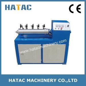 Quality Tissue Paper Core Cutting Machine,Paper Tube Cutter Machinery,Paper Core Tube Making Machine wholesale
