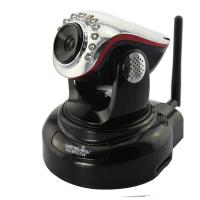 China Pan 355°Tilt 90°HD HTTP Wireless Wifi IP Camera Support Audio Monitor on sale