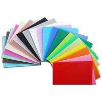 Buy cheap Red / Blue / White Weatherproof Pe / Pp Hollow Sheet For Industrial Packaging product