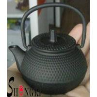Quality cast iron tea pot wholesale