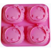 Cheap round shape silicone baking molds ,silicone baking molds for cupcake for sale