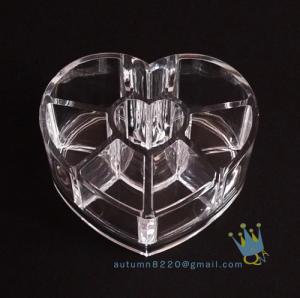 Quality clear jewelry organizer wholesale