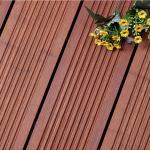 Quality Formaldehyde Free Decorative Wood Panels , Natural Bamboo Wood Sheets wholesale