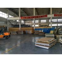 Buy cheap Grade 430 / 1.4016 Thin Stainless Steel Sheet NO.4 Finish For Elevator from wholesalers