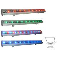Quality Outdoor Lighting High Power IP65 RGB Led Wall Washer Lights 30W 24VDC wholesale