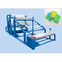 Quality EPE / PE Foam Bonding Machine With Changed Heating Temperature 30◦ To 200◦ wholesale