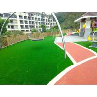 China Weather Resistance EPDM Rubber Flooring For Gym , Fitness Center , Sport Center on sale