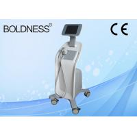 Quality Fat Removal Liposonix HIFU Beauty Machine With High Intensity Focus Ultrasonic wholesale
