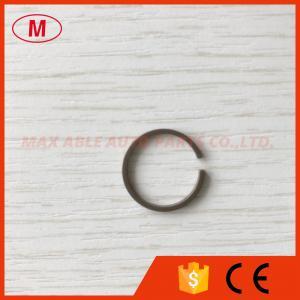 China GT25R GT28R GT2871R GT3071R GT3076R piston ring/seal ring turbine side for ball bearing Rebuild Kit/repair kits on sale