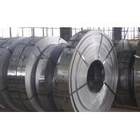China Q195 - Q235 Hot Rolled Steel Strip Galvanized HR Steel For SS Sheet on sale