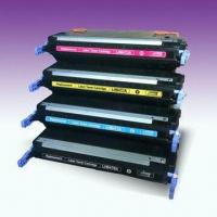 Cheap Remanufactured Color Toner Cartridges with New PPC, Suitable for Color Laser Jet Printer for sale