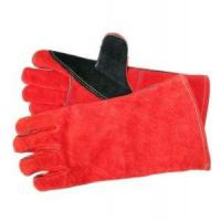 Quality Cowhide Split Leather Welding Glove wholesale