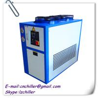 Buy cheap Low Temperature Air Cooled Scroll Water Chiller from wholesalers