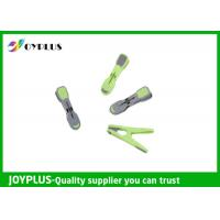 Quality Household Plastic Clothes Pegs For Hanging Clothes Super Strong Clamp Force wholesale