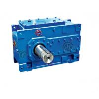 Buy cheap Foot Mounted Parallel Shaft Helical Gear Reducer Industry With Iron Casting from wholesalers