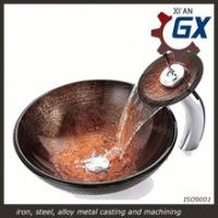 China Best Selling Cheap Copper Kitchen Sink on sale