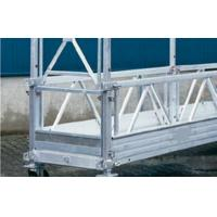 Cheap Safety Electric Suspended Access Platform for sale