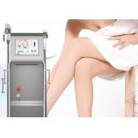 China Pain Free Laser Hair Reduction Machine , 808 Nm Diode Laser Epilation Machine for sale