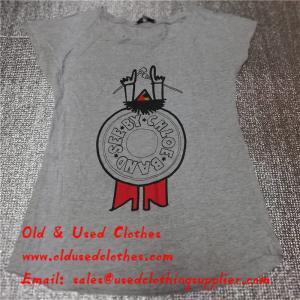 Quality Fashion Style Used Womens Shirts Long Sleeve 2Nd Hand Women