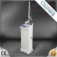 China Laser Skin Treatment Machine , Vertical 25W Medical Laser Surgical Equipment on sale
