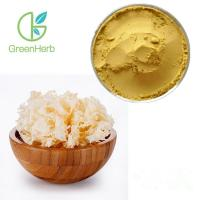 Quality Pure Natural Vegetable Extract Powder 30% Polysaccharides Tremella Mushroom Extract wholesale