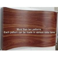 GBT 8624 Corrugated Composite Panels , Hot Insulation Metal Wall Panels