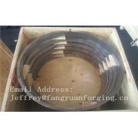 Quality Custom Heavy Stainless Steel Forging Ring EN 10250-4:1999 X20Cr13 1.4021  SUS420JI 420 wholesale