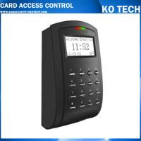 Quality KO-SC103 professional card access control support tcp/ip wholesale