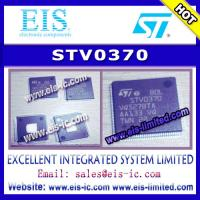 Quality STV0370 - ST - Terrestrial (ATSC), cable (ITU-T J83B) and out-of-band digital receivers wholesale