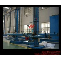 Quality Petroleum Industry Welding Column and Boom Full-Automatic for Pipe Rotation Welding Station wholesale