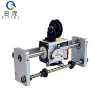 Quality Aluminum Alloy Material Rolling Ring Traverse Drive Linear Motion Control High Efficiency wholesale