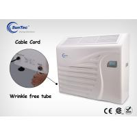 Quality Automatic Commercial Compact Air Dehumidifier With Control Panel 80 Litres / Day wholesale